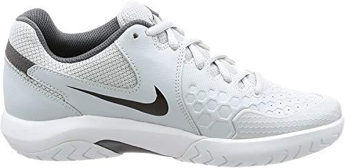 Nike - Canotta da uomo, Grigio (Grigio), 4.5 UK