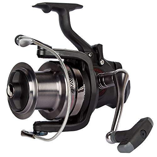 Daiwa - Fishing Reel Windcast Br 5500 Lda - WCBR5500LDA