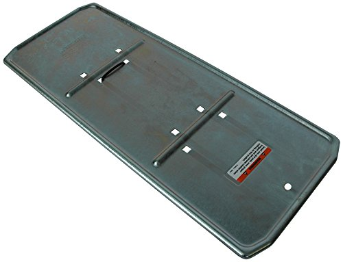 Reese Powersports 7015900 Marine Walk Ramp