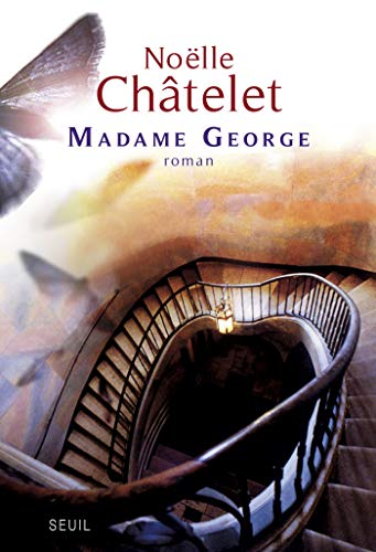 Madame George (CADRE ROUGE) (French Edition)