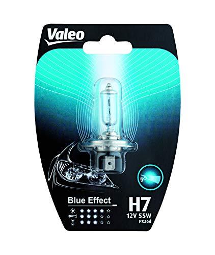 Valeo Ampoules Halogène, H7-Blue Effect-Blister x1, 32520