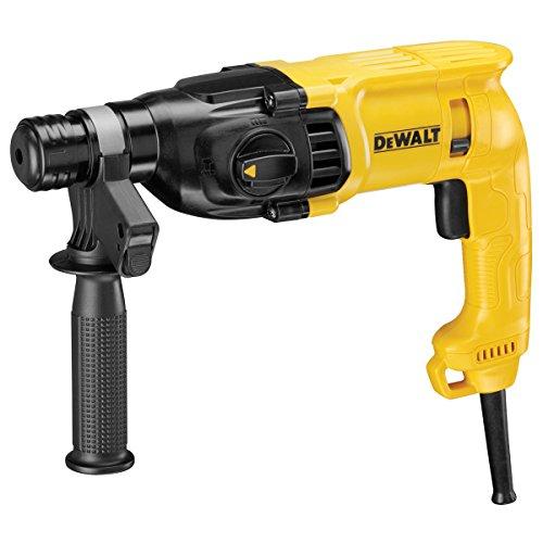 DEWALT DEWD25033K D25033K 3 Modi, SDS Plus Hammerbohrer 710 W, 240 V