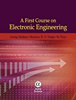 A First Course on Electronic Engineering Front Cover