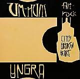 Ungra / um-hum