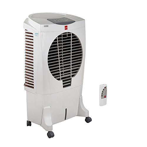 Cello Marvel+ 60 Ltrs Desert Air Cooler (White) - with...