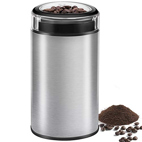 Coffee Grinder Electric Spice Grinder