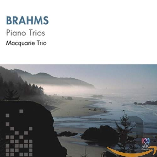 Trio Macquarie - Piano Trios