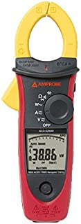 Amprobe ACDC-52NAV 600A AC/DC Power Quality Clamp Meter