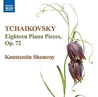 18 Pieces Op. 72