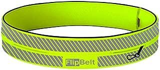 FlipBelt Reflective - Black - AW19