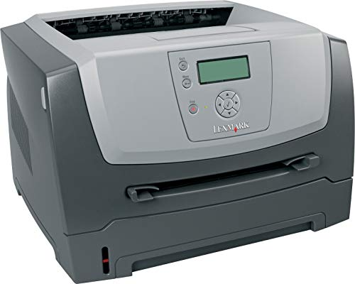 Lexmark E450DN Mono Laser Imprimante 1200 x 1200 dpi, 45000 Pages par Mois, Laser, 33 ppm, 7 S, 250 Feuilles...