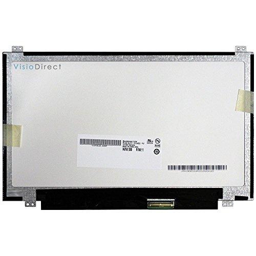 Visiodirect® Bildschirm LCD Display 11.6