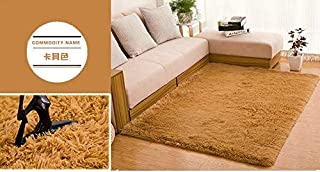 Carpet 4.5cm Thick Anti-Slip 200300cm Large Floor Carpets for Living Room Moern Area Rug for Beroom Softcomfortable Rug Customize