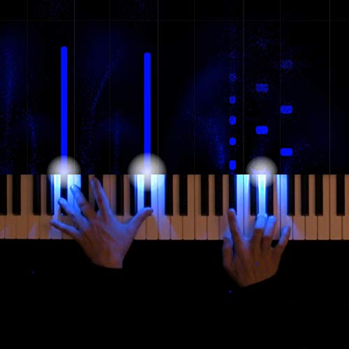 The Dark Knight Main Theme (Piano Version)