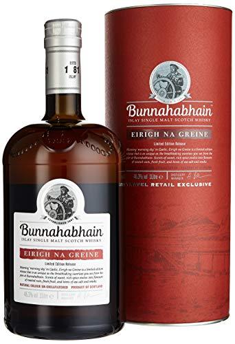 Bunnahabhain Eirigh na Greine mit Geschenkverpackung  Whisky (1 x 1 l)
