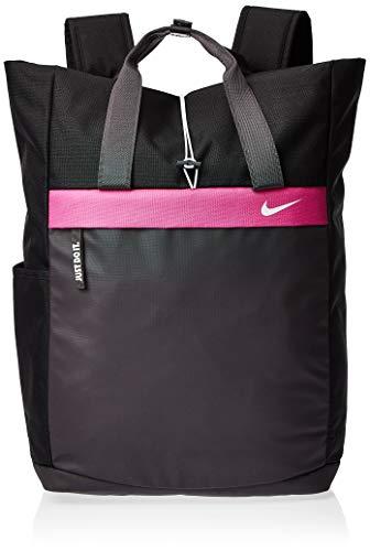 Nike Radiate Backpack Black/Thunder Grey BA5529-011