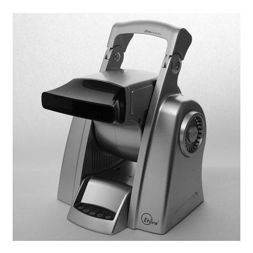 ETIRA Pet Hair Dryer voiture Up/Down, Less Noise, Powerful Air Flow + Filtre 10pcs