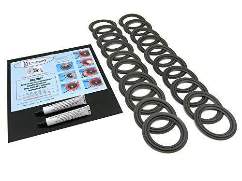 Speaker Foam Edge Repair Kit for Bose 901, Bose 802 FSK-4.5B (20-PACK)