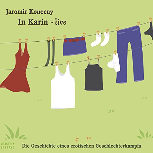 In Karin - live Titelbild
