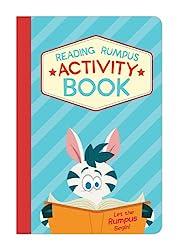 Knock Knock Reading Rumpus