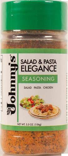 Johnny's Salad & Pasta Elegance 5.5 Oz (Pack of 2)