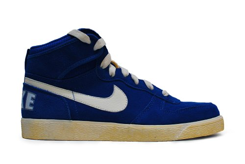 Nike, Sneaker uomo, Bianco (bianco), 42 eu