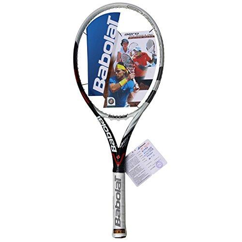 Babolat Aeropro Lite GT Rolland Garros de 2012, color , tamaño T2, T2