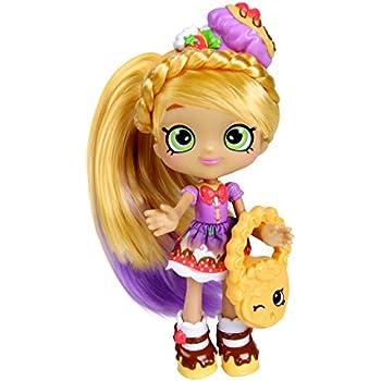 Shopkins Shoppies Pam Cake Doll | Shopkin.Toys - Image 1