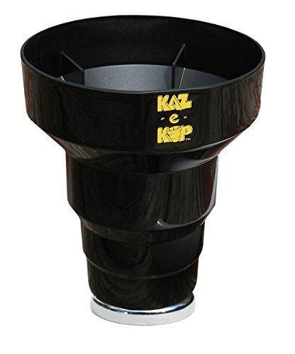 Magnetic Cup Holder- KAZeKUP Cup Holder Goes Magnetic! Great for tractors, heavy equipment, office filing cabinets, tool boxes and more! Attach it to any ferrous metal. Horizontal Surface Mounting.