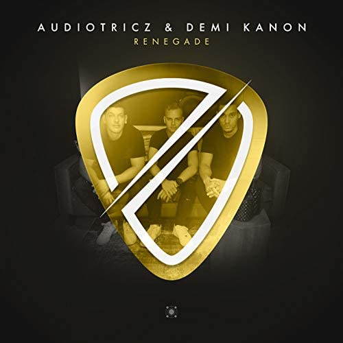 Audiotricz & Demi Kanon