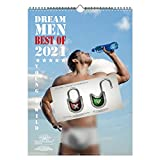 Sexy Dream Men Calendario 2021 DIN A3 erótico Hombres – Magia del alma