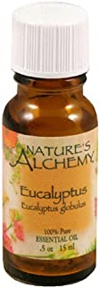 Essential Oil Eucalyptus 0.50 Ounces