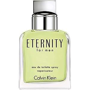 Calvin Klein(カルバンクライン) カルバンクライン CK エタニティフォーメン EDT [並行輸入品] 単品 100ミリリットル (x 1)