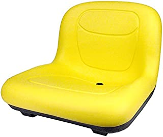 Rotary 14798 Aftermarket Mower Seat for John Deere AM131157