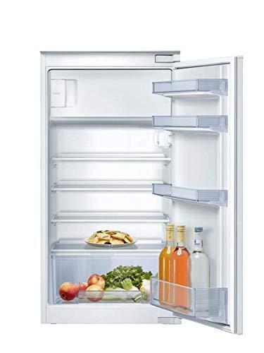 NEFF Frigorífico empotrable con congelador N30 / A++, 102,5 x 56,0 cm (alto x ancho), 141 l, 17 l congelador