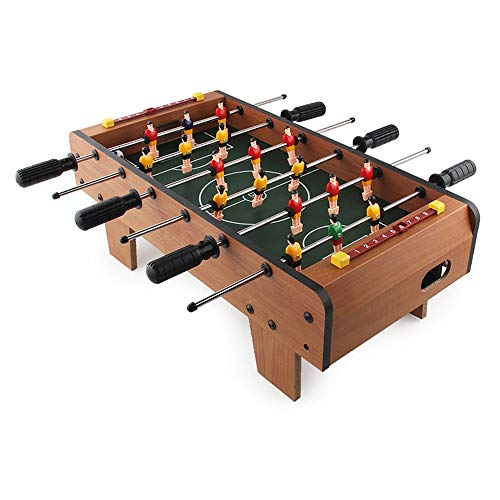 Purchase Foosball Table Mini Foosball Soccer Tabletops Soccer Tabletop Foosball Table for Adults and...