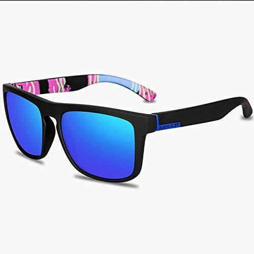 Unico Occhiali da Sole Sunglasses Occhiali Polarizzati Uomo Donna Occhiali da Pesca Occhiali da Sole Campeggio Escursion