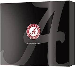 Alabama's National Championships: The Crystal Edition