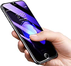 [2 Pack] iPhone 6s/iPhone 6 7 8 Screen Protector 4.7-Inch Tempered Glass Anti Blue Light Screen Protector iPhone 6s/6 Filter Film [ Eye Protect ] [ Touch Screen Accuracy ] [Bubble Free]