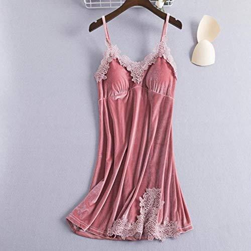 FXC Vrouwen Bruiloft Bruid Robes Rayon Katoen Robes met Kant Trim Kimono Badjas Slaapkleding, wit, L XL(one size)