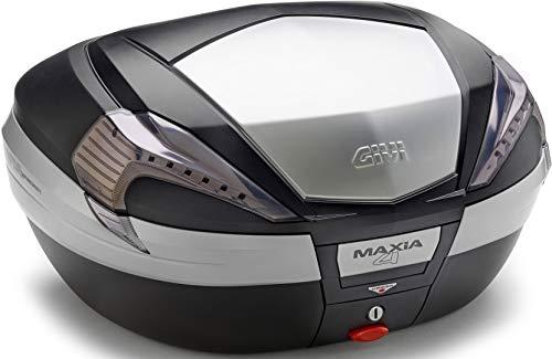 GIVI V56NT Maxia 4 Tech Monokey Baúl con Cubierta de Aluminio y...