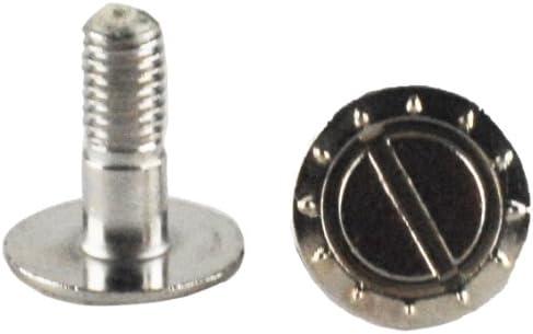 Vega Shield Screw for Trak Karting Helmet Silver product image