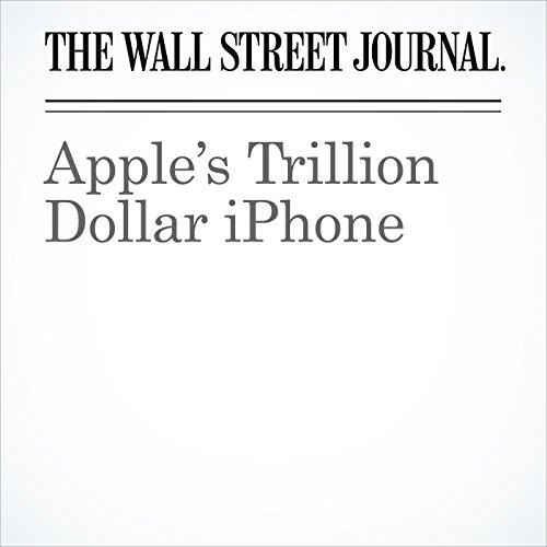 Apple's Trillion Dollar iPhone copertina