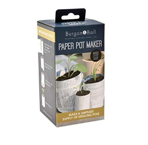 Burgon & Ball GEC/potm Eco Pot Maker