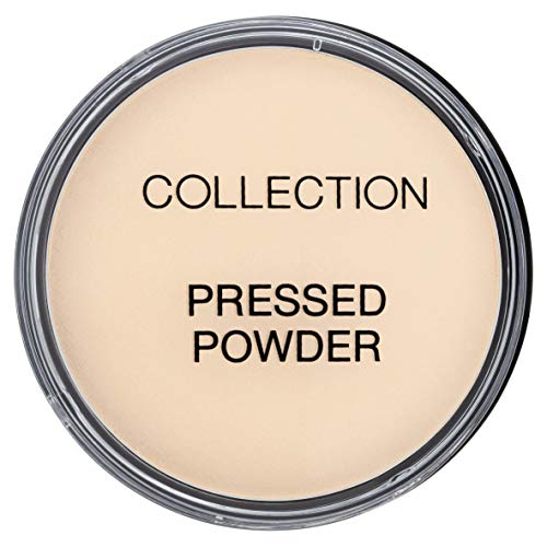 COLLECTION Pressed Powder, Ivory