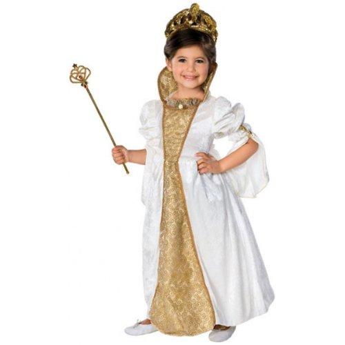 Princess Bride Child Costume – Medium