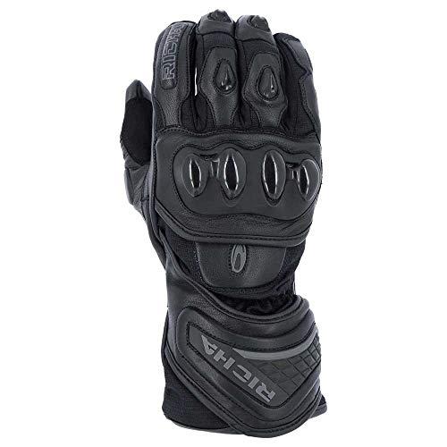 Richa Handschuhe Warrior Evo Diese Handschuhe schwarz