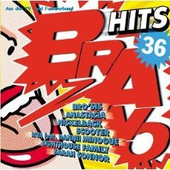 Hits 36 [Tophit Compilation, 38 Titel]