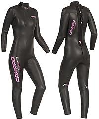 Damen Speedskin Overall