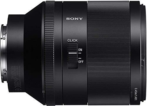 Sony -   Planar T Fe 50mm